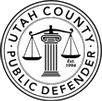 Utah county public defender